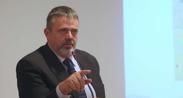 Paolo Capone Segretario generale Sindacato UGL