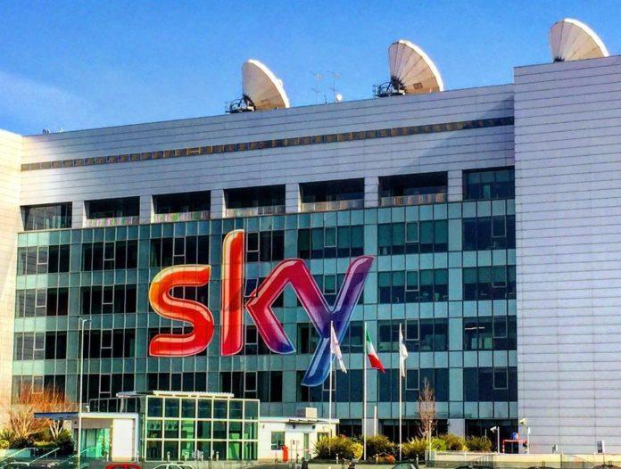 Sky Roma: grande adesione allo sciopero