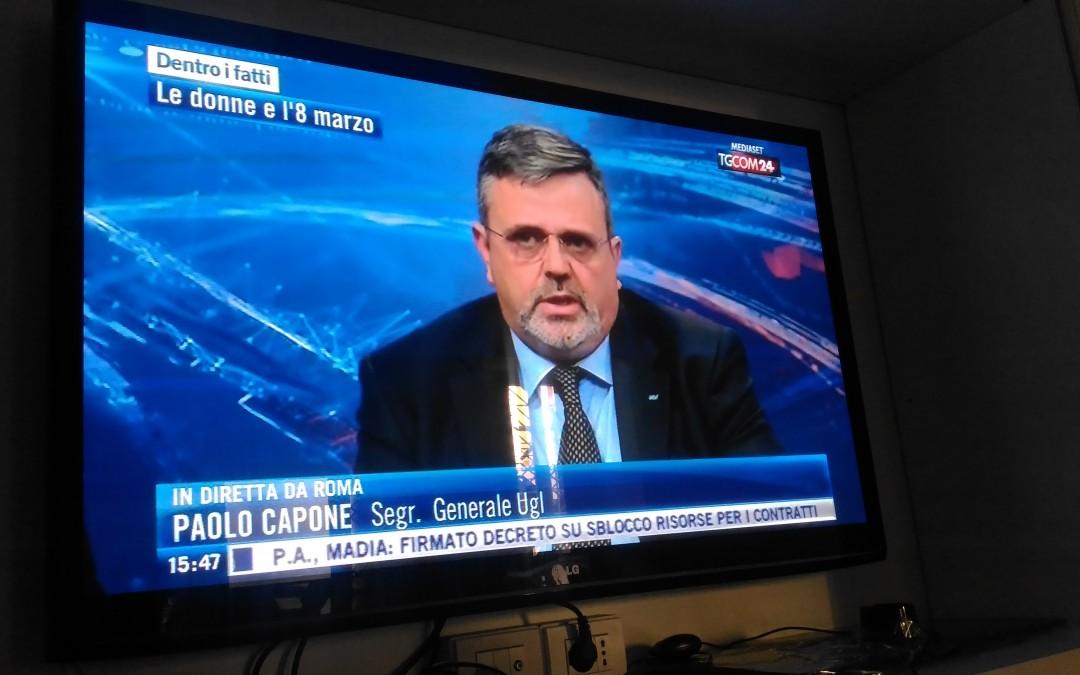 """CAPONE: """"DA SCIACALLI DELOCALIZZARE HONEYWELL, GOVERNO INTERVENGA"""""""
