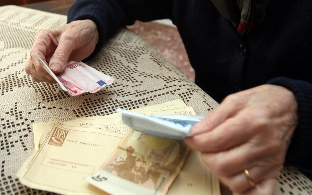 Pensioni, Dati Inps non sorprendono
