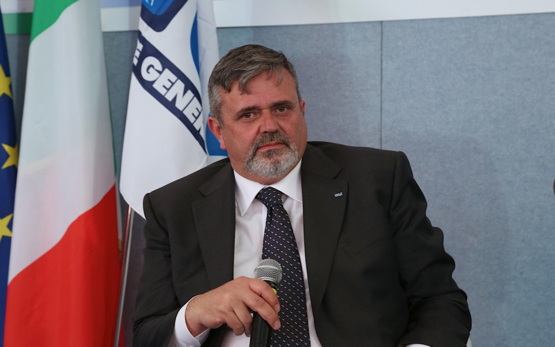 Capone nominato rappresentante Ugl al Cnel