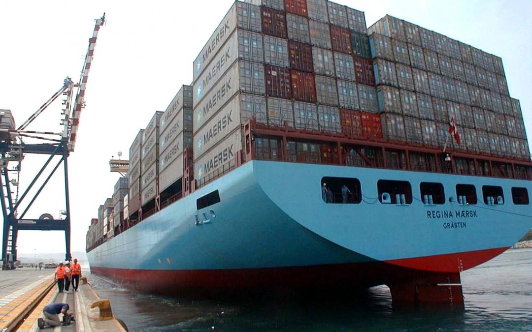 Gioia Tauro: Bene intesa, concreto rilancio del porto