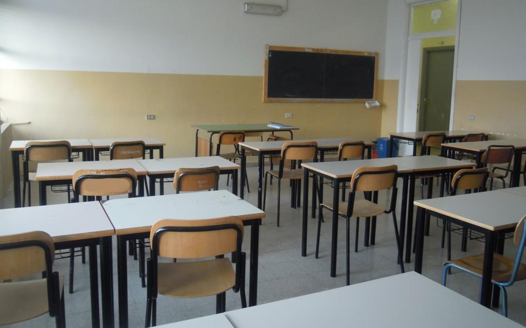 Scuola, Programma Pon sia adeguato alla riforma