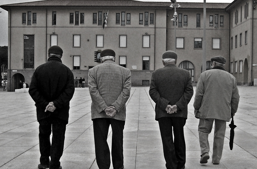 Pensioni: Rgs travalica i suoi compiti