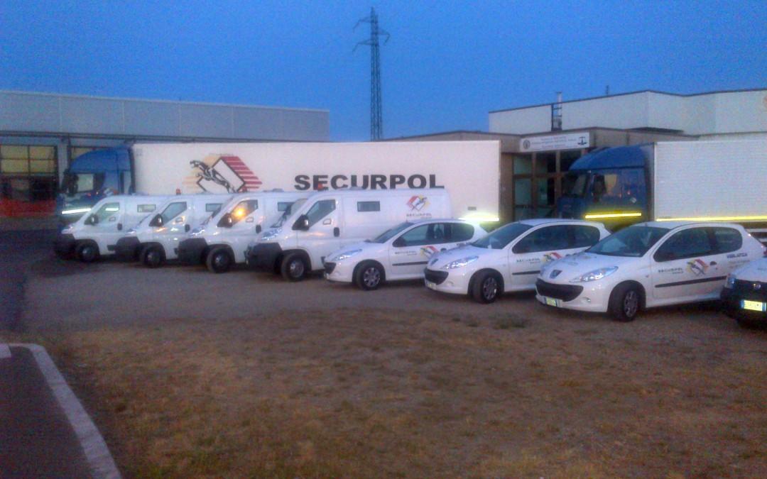 Securpol: Domani segretario nazionale Ugl Sicurezza Civile si incatena ai cancelli di sede Fiumicino
