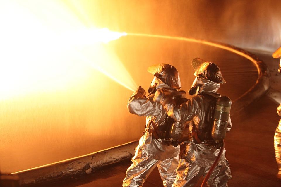 Vigili del fuoco, non bastano 400 assunzioni carenza d'organico è vera emergenza