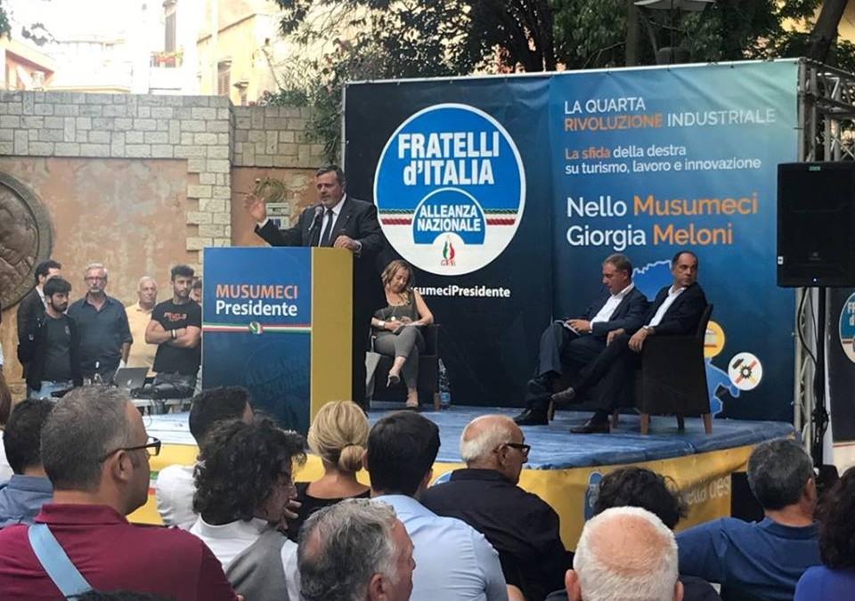Incentivare la nascita di una nuova classe imprenditoriale in Sicilia