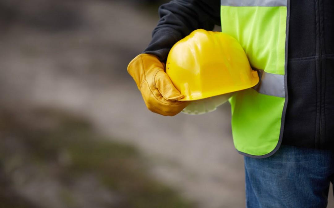 Siglata intesa con Eni su sicurezza sul lavoro