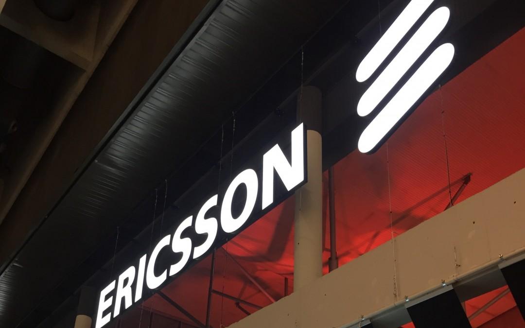 Ericsson: altri 600 licenziamenti