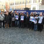 Roma - Montecitorio Camera dei Deputati