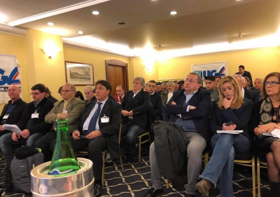 Congresso Ugl Mare e Porti, confermato Pasquale Mennella