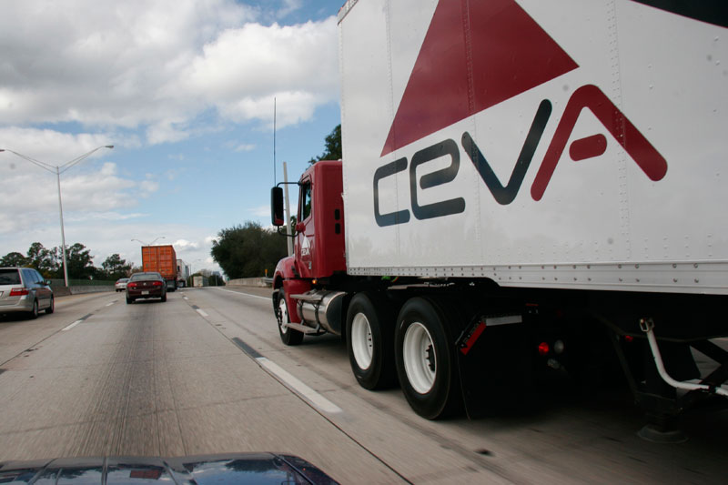 CEVA makes further progress in second quarter 2018