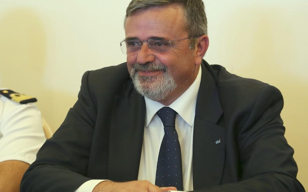 """ELEZIONI: CAPONE """"PER MATTARELLA COMPITO DIFFICILE MA IMPORTANTE"""""""