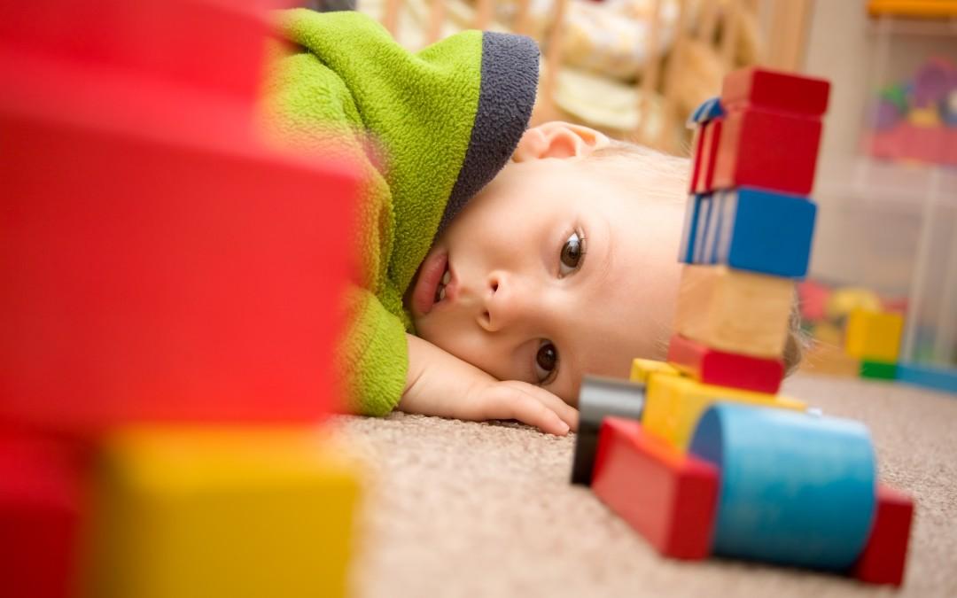 """Ugl Campania:  """"Una Task Force per i problemi dell'autismo"""""""