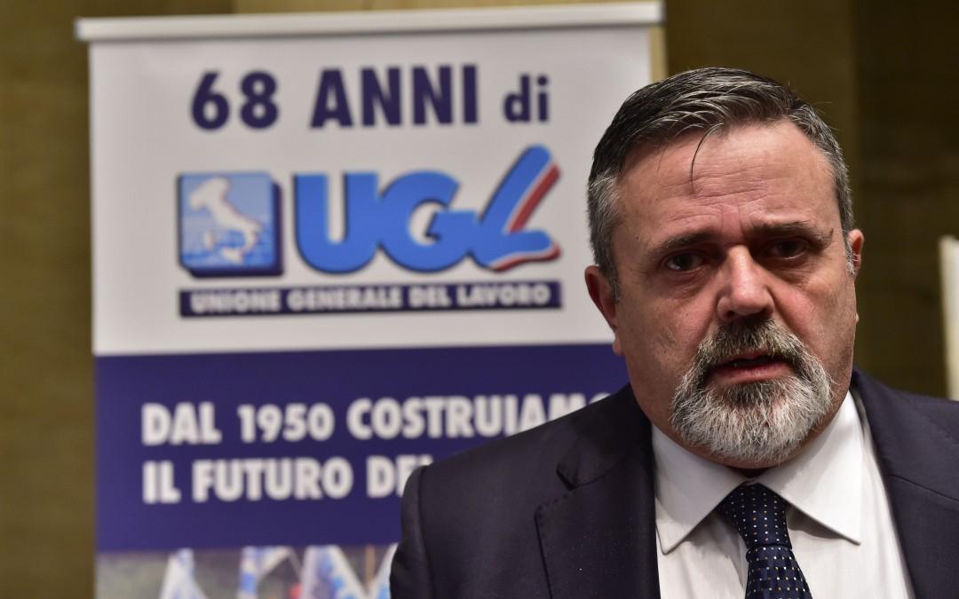 """ISTAT, CAPONE: """"DATI VERGOGNOSI, PRIORITÀ A LAVORO E POLITICHE ECONOMICHE"""""""