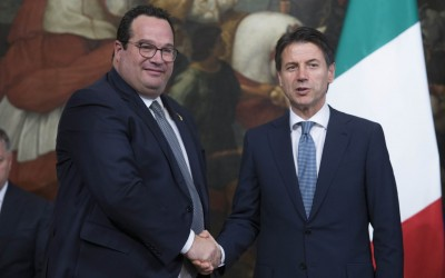 Claudio Durigon nominato Sottosegretario del Lavoro