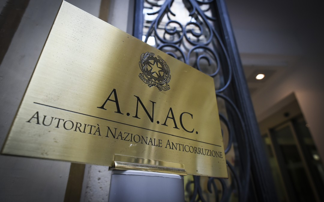 Anac, Incontro tra il Segretario Generale Capone e i rappresentanti sindacali Ugl