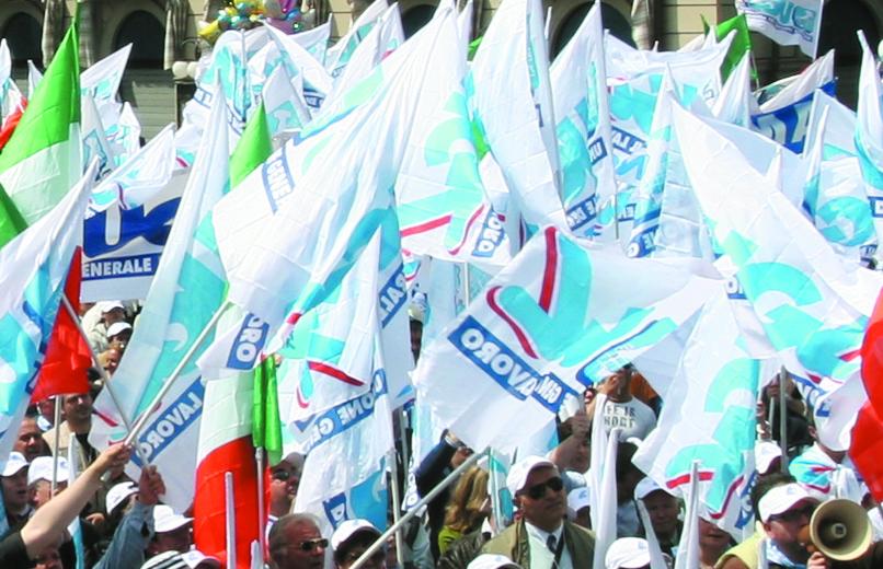 Elezioni Rsa, Ugl secondo alla Fca Vm Motori di Cento