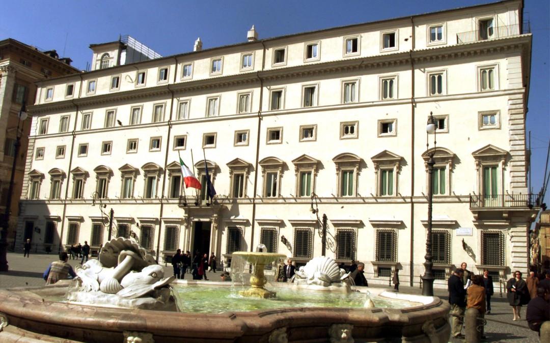 """Casa Italia, Bitti: """"Spingere su interventi strutturali e formazione"""""""