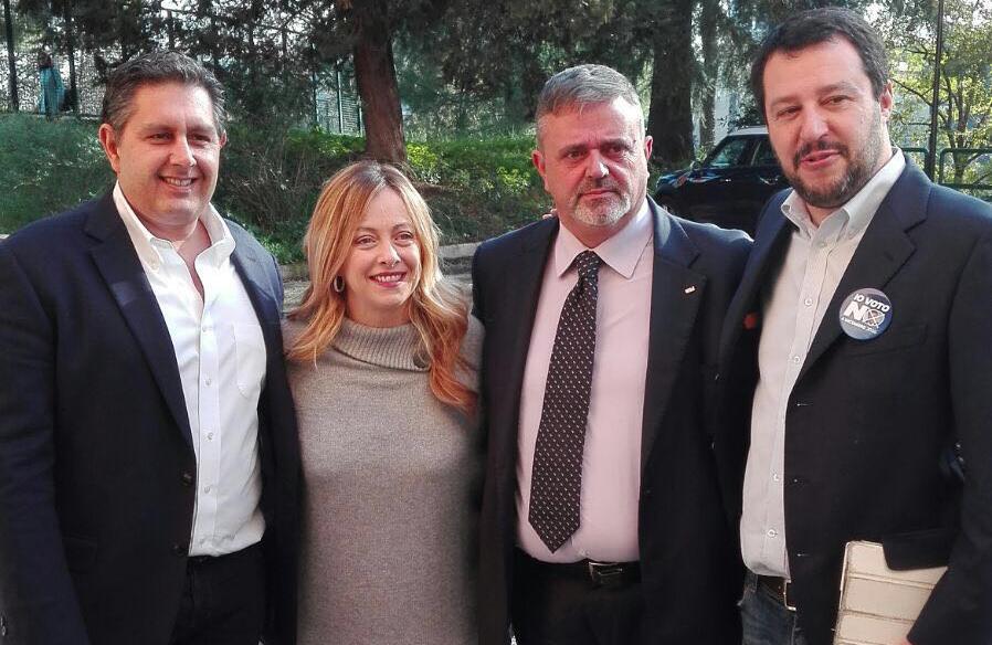 """Segretario Generale: """"Necessario un Osservatorio Sociale tra sindacato e forze politiche"""""""