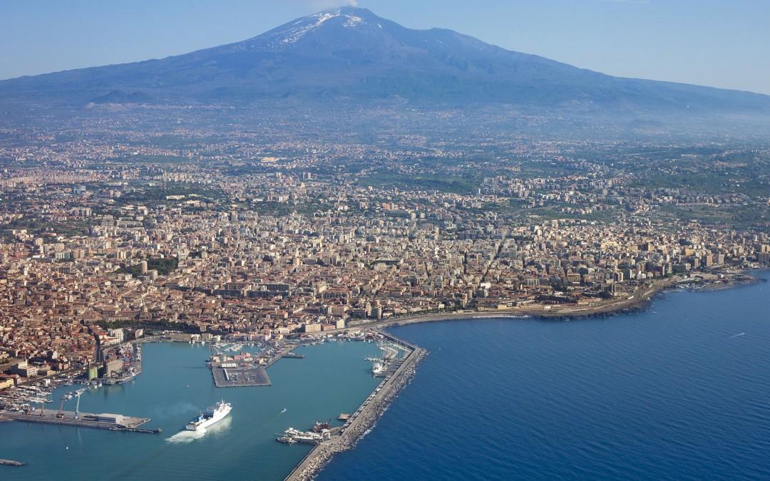 I vertici della Confederazione a Catania per un confronto con i quadri sindacali della Sicilia Orientale