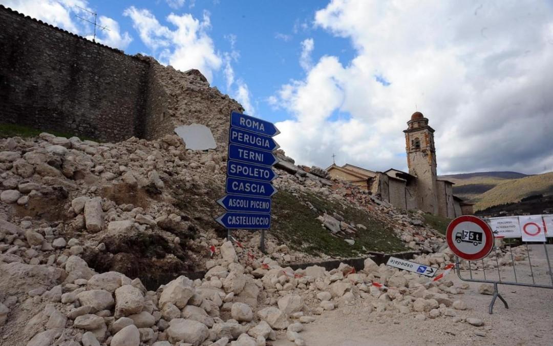 """Terremoto, Bitti: """"Risorse, educazione e controlli sono fattori chiave"""""""