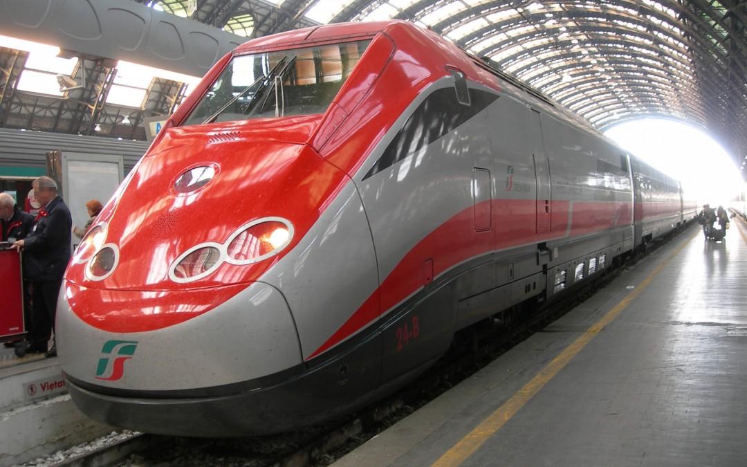 """Attività ferroviarie, Nespoli: """"Ccnl risponde  a richieste lavoratori e rilancia Fs nel mercato"""