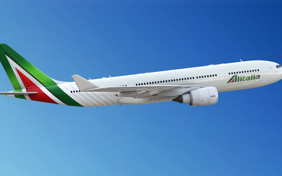 Alitalia, sciopero il 23 febbraio