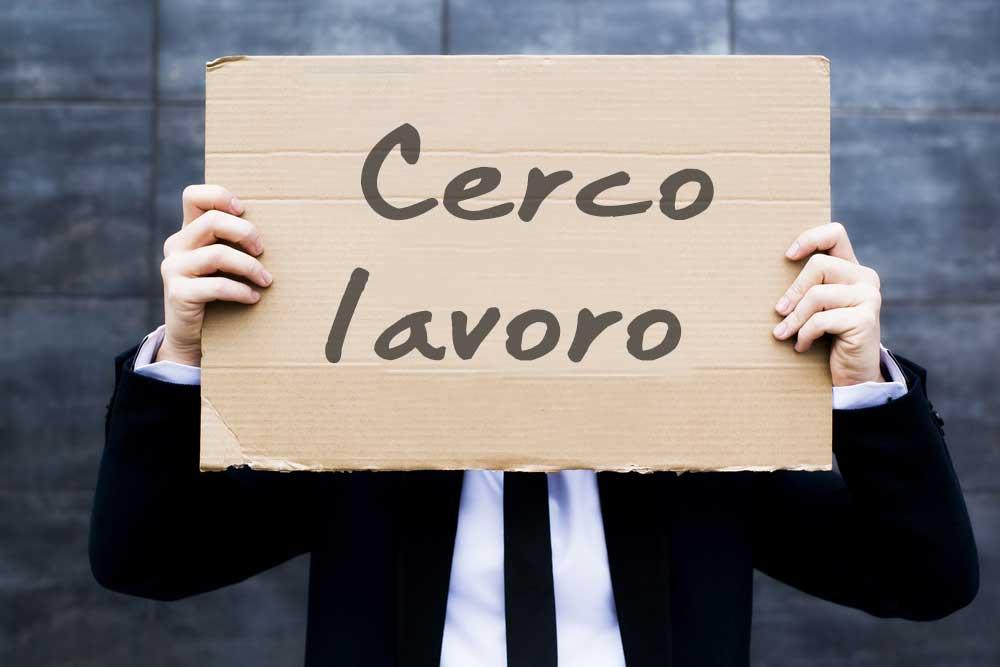 Istat: in Italia c'è ancora fame di lavoro