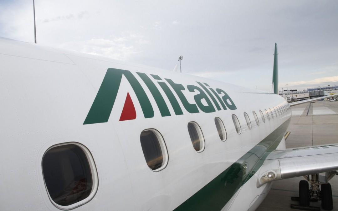 Alitalia, sindacati: senza risposte sciopero inevitabile