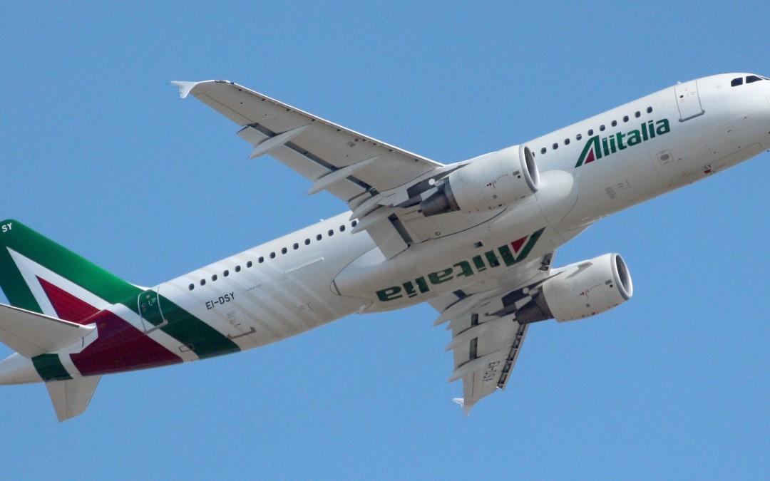 """Alitalia, """"Bene ministro Di Maio su valore strategico azienda e sulla necessità di un vero piano industriale"""""""