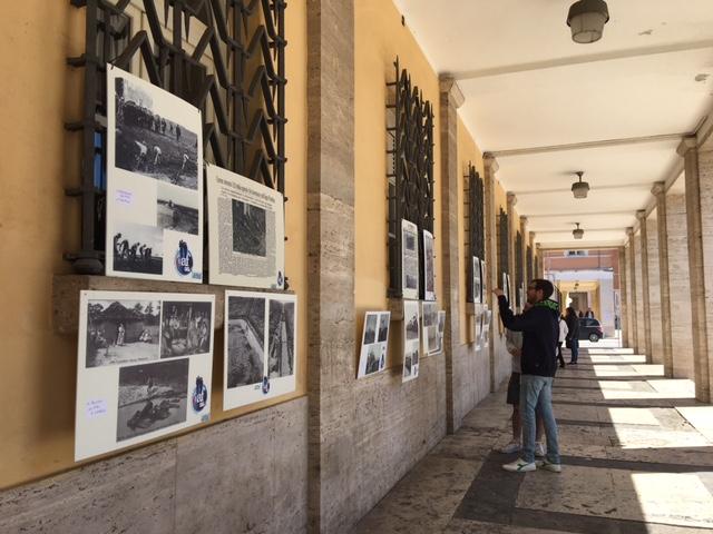 """#1maggioUgl, al Villaggio del #lavoro la mostra fotografica """"L'Umanesimo del #lavoro"""""""