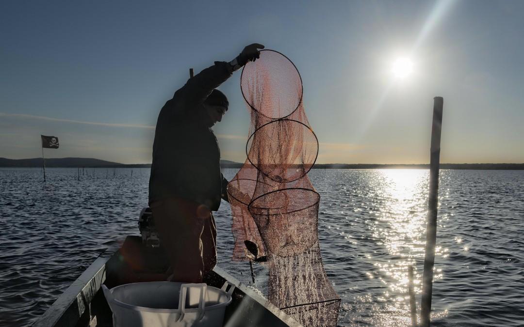 Pesca: bene approvazione proposta di legge di settore, ma il lavoro nella resta una Cenerentola