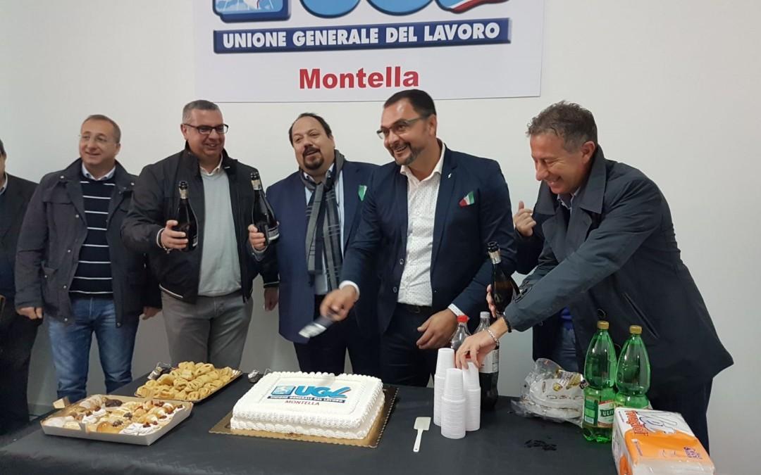 Inaugurata nuova Unione zonale a Montella (Av)