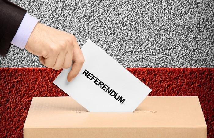 Referendum, Governo non può ignorare cinque milioni di elettori