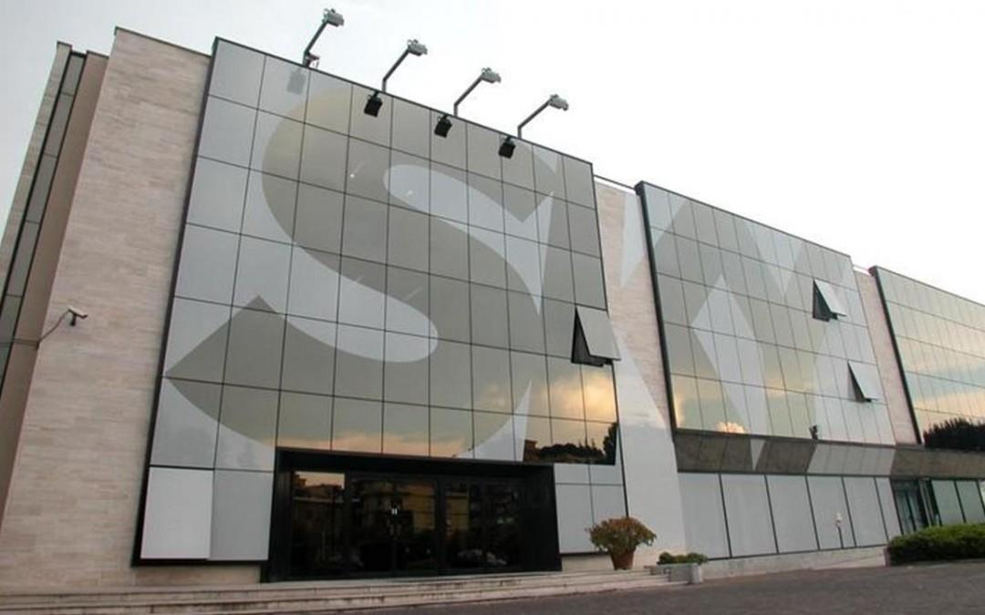 Si fermano i dipendenti Sky contro i 63 licenziamenti