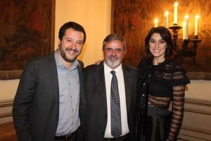 Capone Salvini