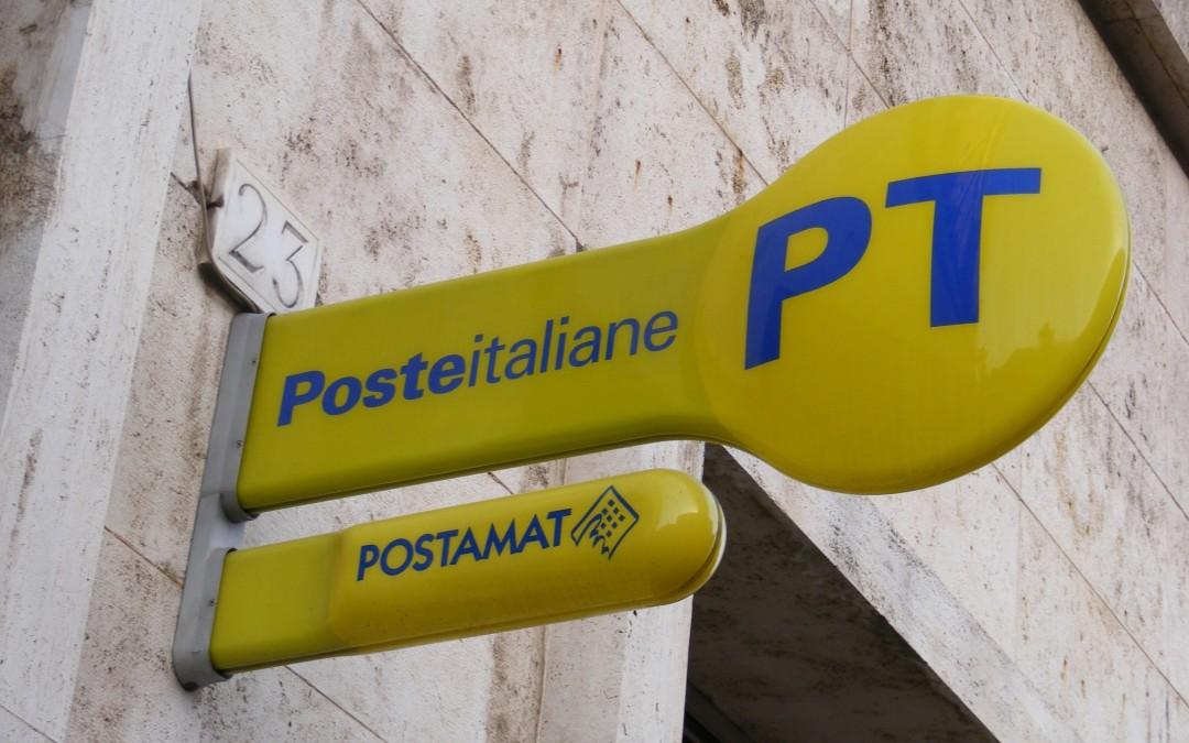 """Poste Italiane, """"Firmata l'ipotesi  di rinnovo contrattuale per i lavoratori"""""""