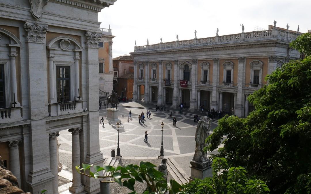 Fabbrica Roma, Ugl avvia fase di consultazioni  con il Comune