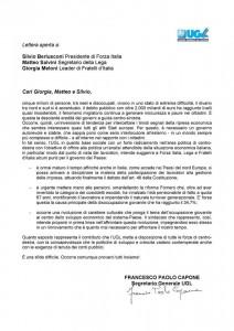LETTERA_SG A CD 22022018