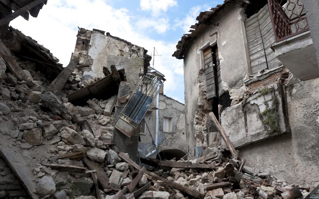 """Terremoto, """"Ugl pronta a fare la propria parte,  2018 sia davvero l'anno dello sviluppo"""""""