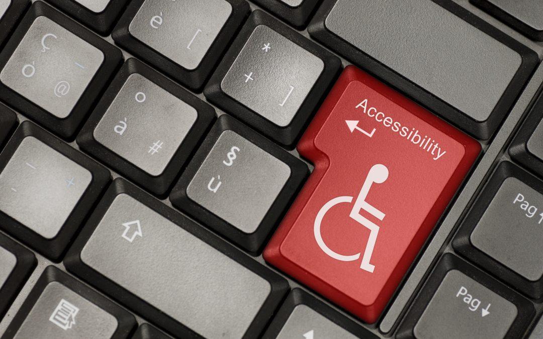 """Disabilità, Scacciavillani:  """"Disponibili a collaborare con il ministro Fontana"""""""