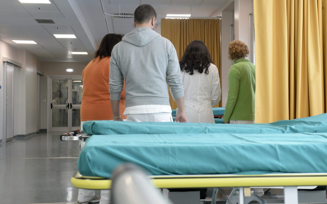 """Giuliano: """"Bene autonomie, ma lavoratrici e lavoratori restino al centro della Sanità"""""""