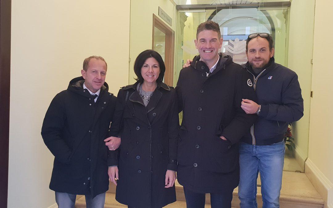 """Contratti, Giuliano:  """"Firmato rinnovo contrattuale Bambino Gesù di Roma"""""""
