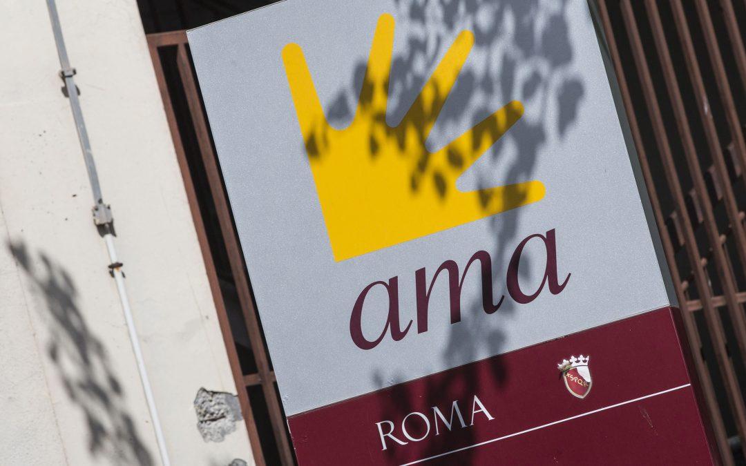 """Ama, Ugl Roma: """"Bene azzeramento CdA ma attenzione ai salari"""""""