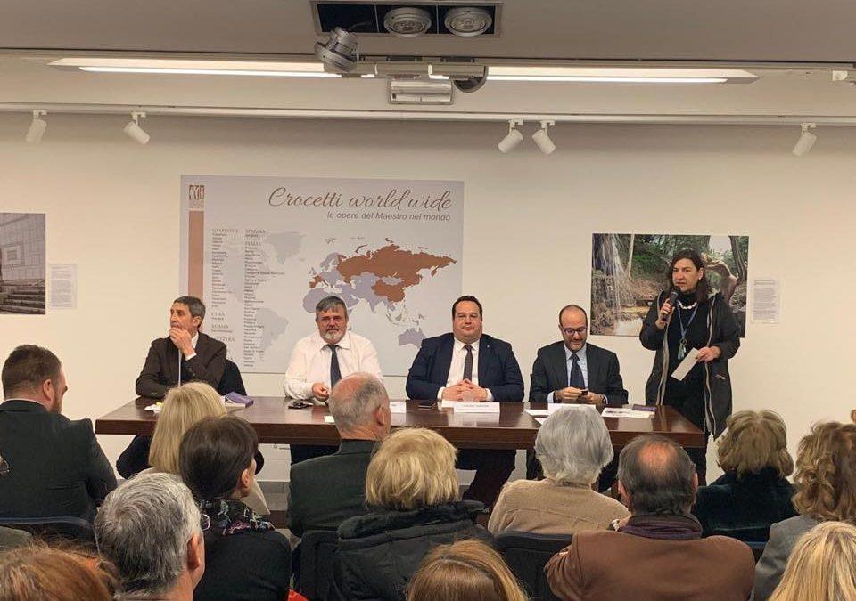 """Alla presentazione di libro """"Tutti contro Salvini"""""""