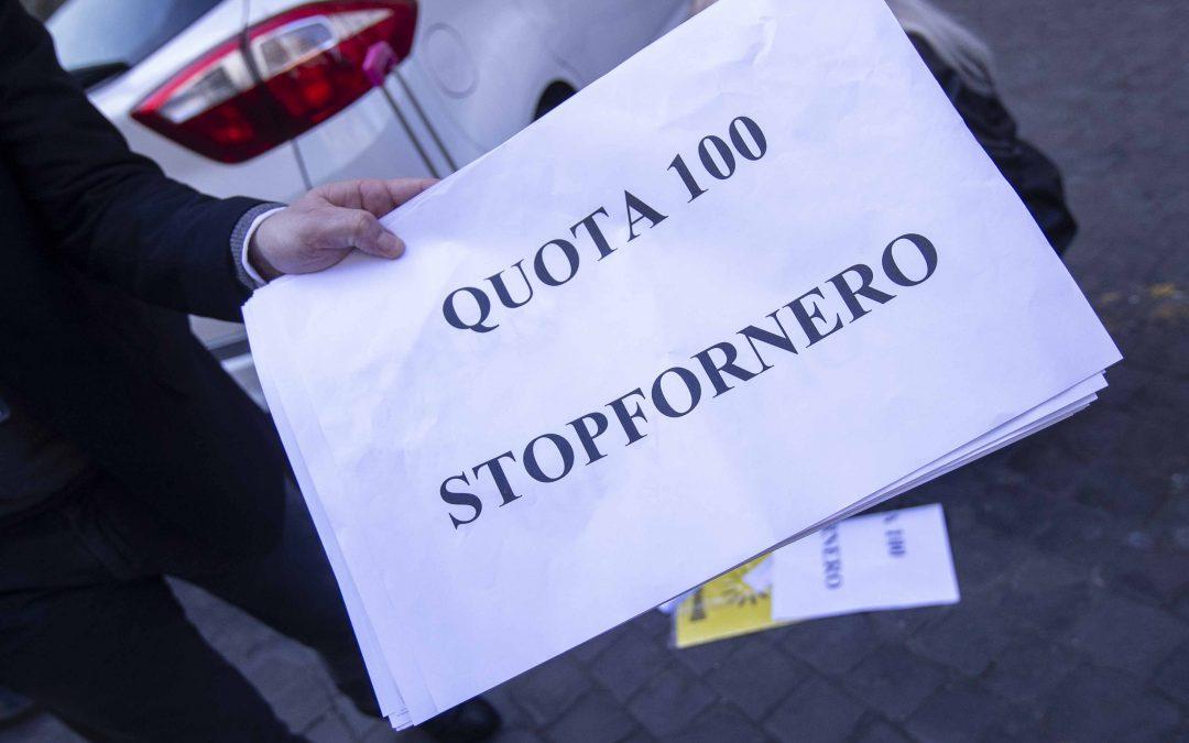 """Emendamenti Quota100 per il SSN, Giuliano: """"Soddisfatti della strada intrapresa dal governo"""""""