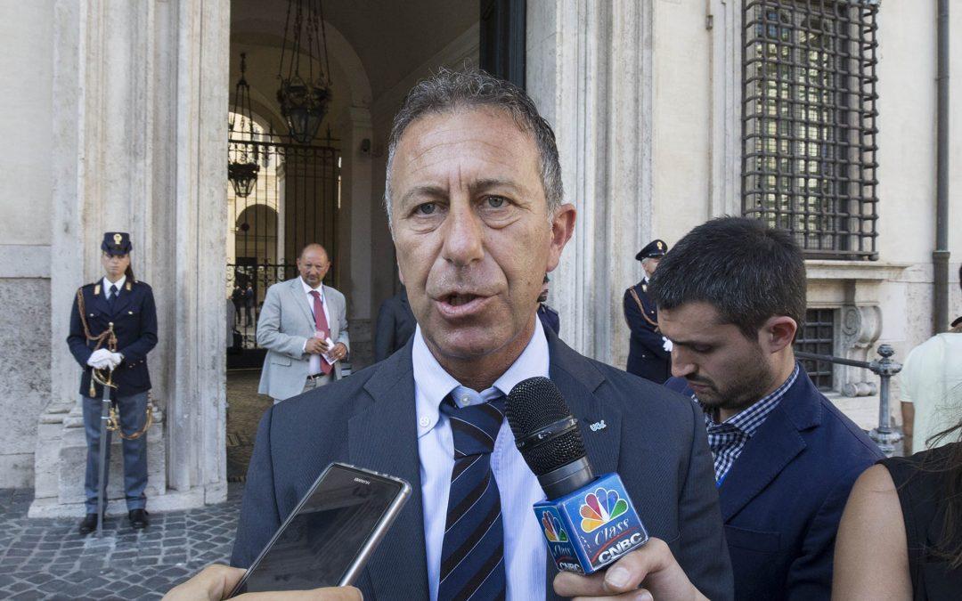 """Ex Ilva Taranto, Spera:  """"Straordinario risultato alle elezioni Rsu"""""""