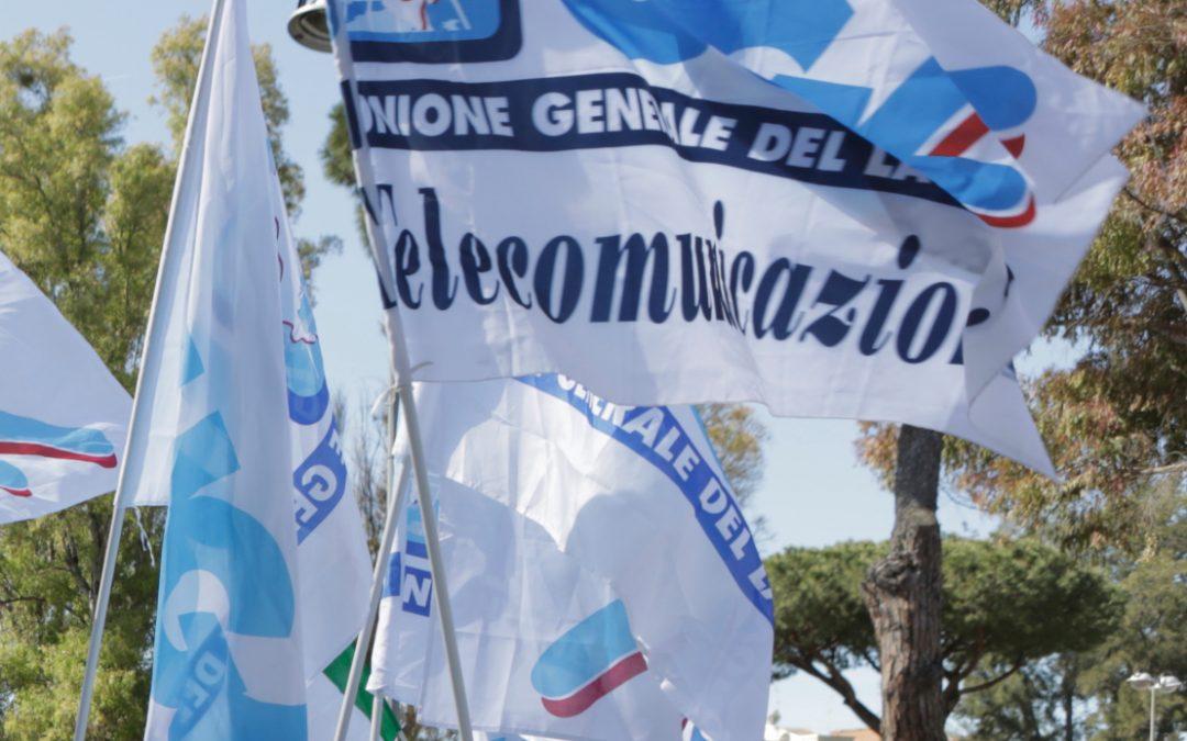 """WindTre, trasferimenti Roma-Milano, Luigi Le Pera: """"Grande preoccupazione, anche oggi agitazione tra i lavoratori"""""""