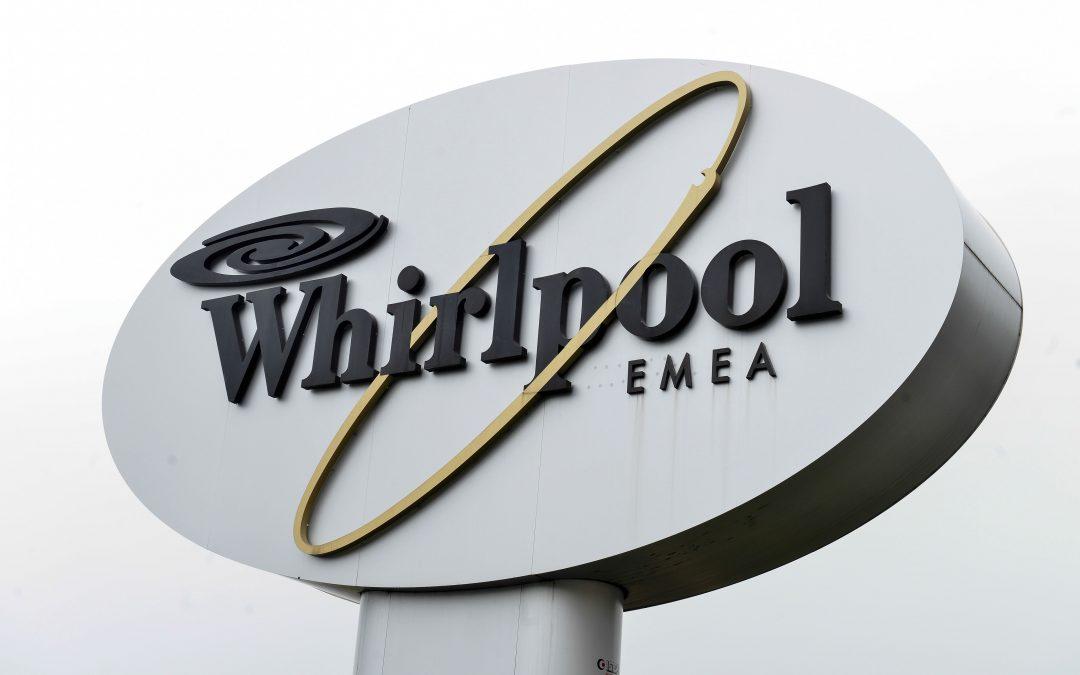 Whirlpool: Provenzano, no a piano industriale senza Napoli
